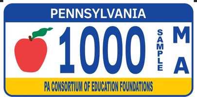 Pennsylvania Consortium of Education Foundations