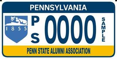 Penn State Alumni Association