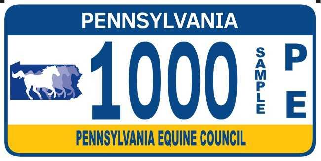 Pennsylvania Equine Council