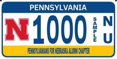 Pennsylvanians for Nebraska Alumni Chapter