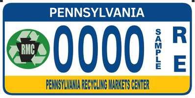 Pennsylvania Recycling Markets Center