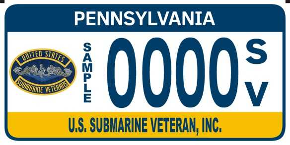 U.S. Submarine Veteran, Inc.