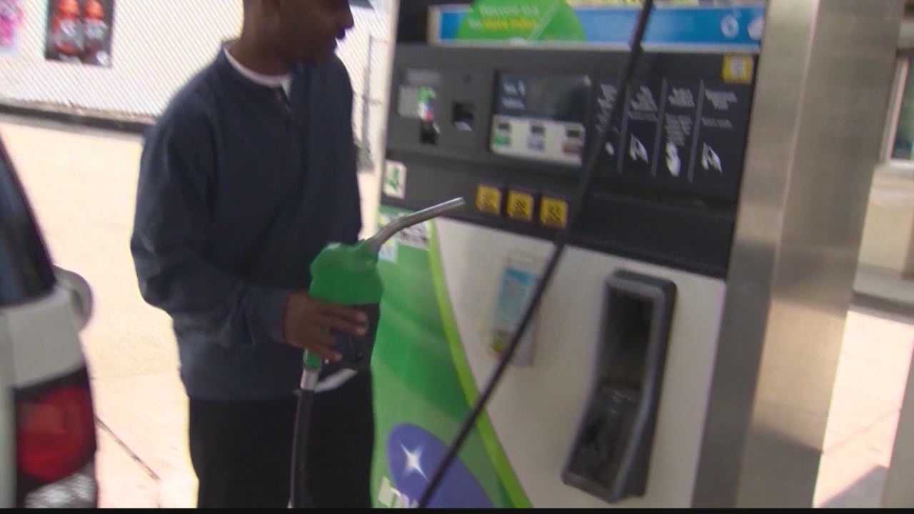 Pittsburgh's Action News 4's Kelly Frey has the latest on what Pittsburgh could expect in the coming weeks for gas prices in our region.