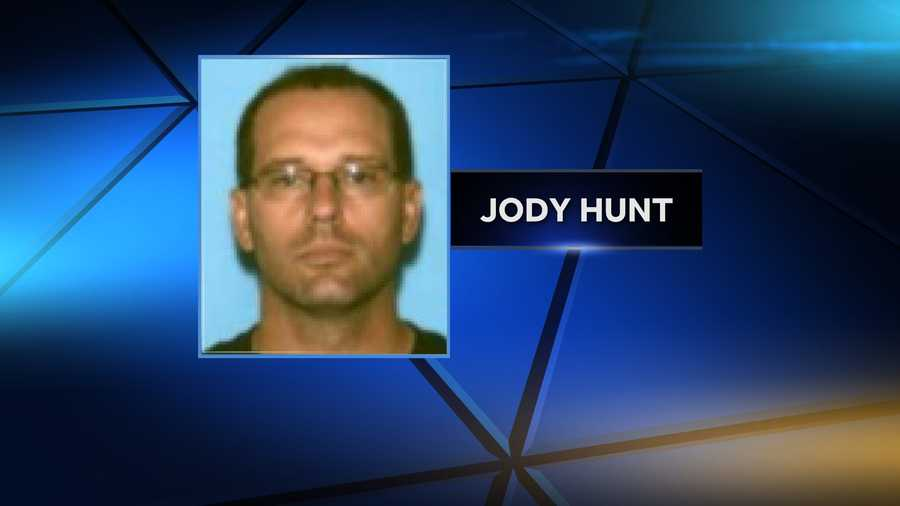 Jody Hunt