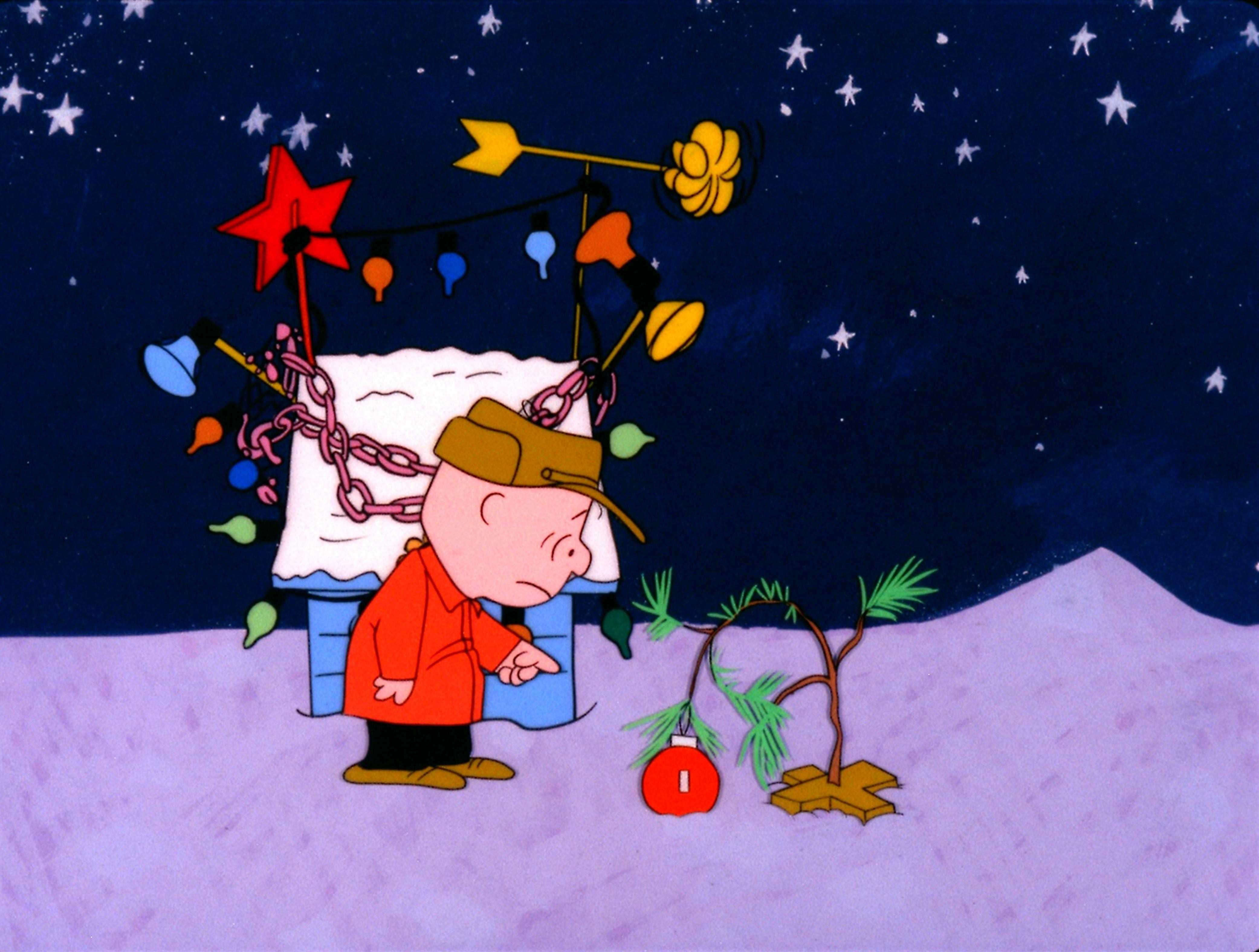 A Charlie Brown Christmas' is back: Watch it tonight on WTAE