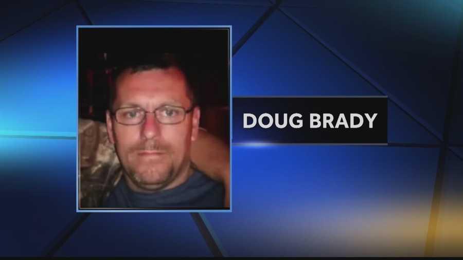 Doug Brady