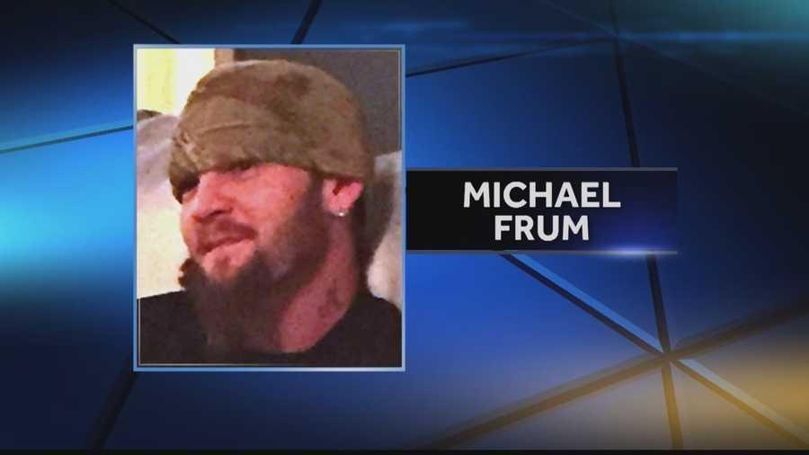 Michael Frum