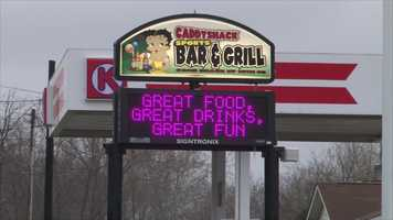 Caddy Shack Sports Bar and Grill