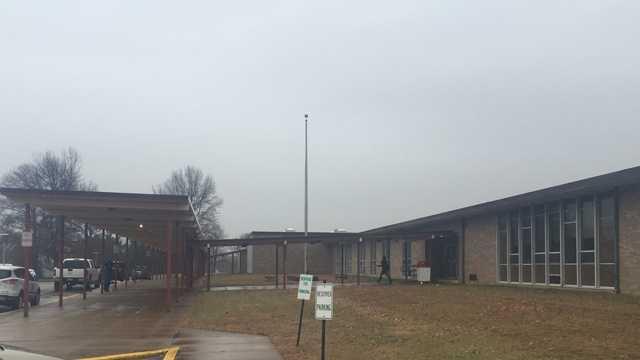 Dunbar Township Elementary School
