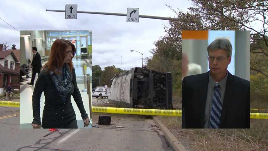 Maier-Frauens-crash