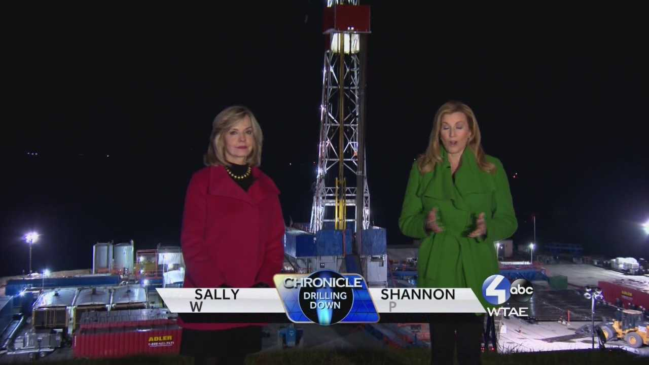 "Chronicle Host Sally Wiggin introduces us to landowners/farmers who are known in the industry as ""Marcellus Millionaires""&#x3B; while Chronicle Host Shannon Perrine takes through ""Fracking 101"" to learn more about what it takes to harvest and drill for natural gas."