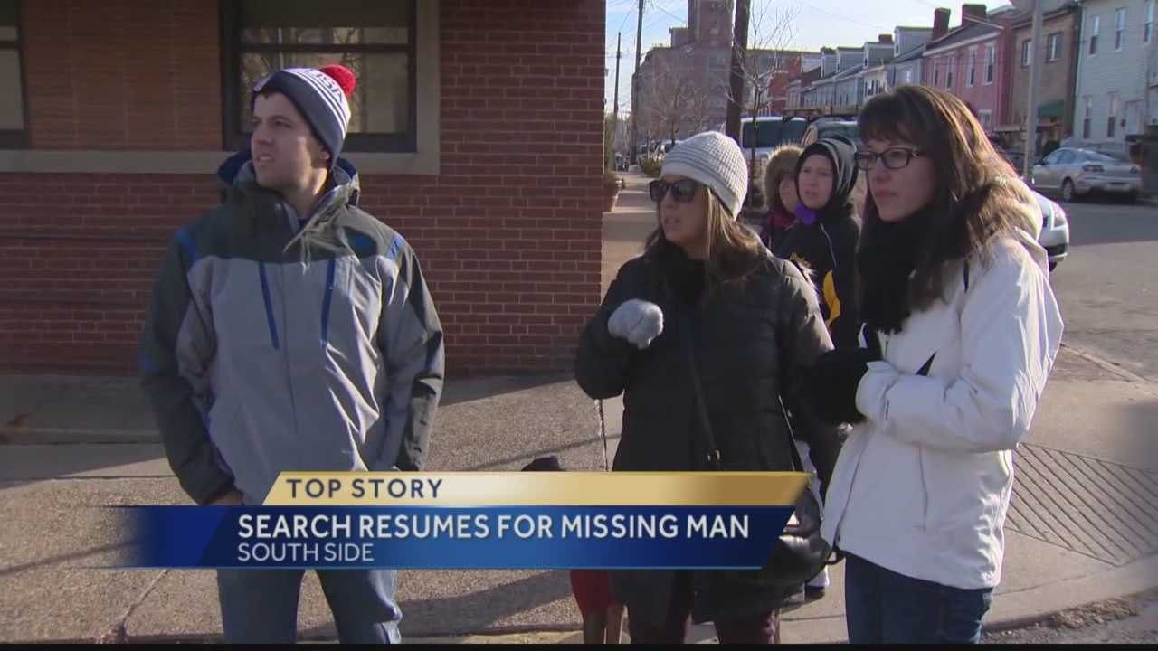 Pittsburgh's Action News 4's Courtney Fischer has the latest on the search for a missing Pittsburgh Nurse on the Southside.
