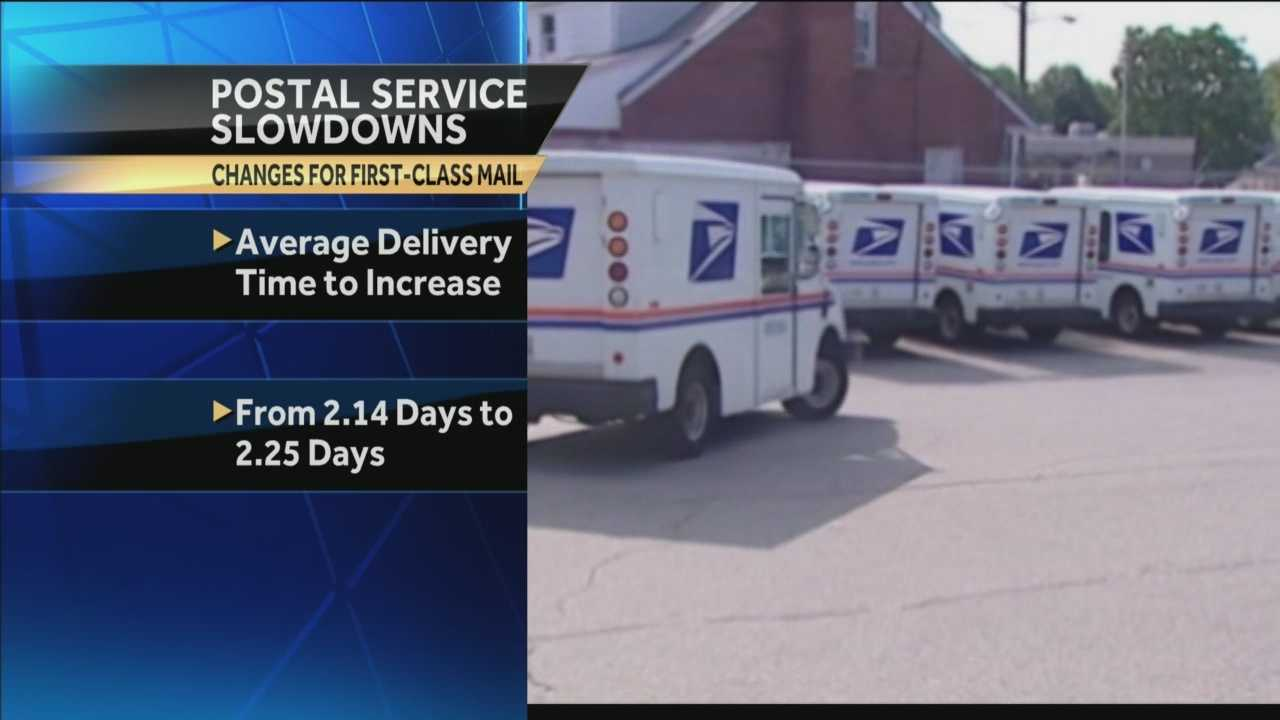 Pittsburgh's Action News 4's Kelly Frey has the latest on the delivery delays that you can expect this year.