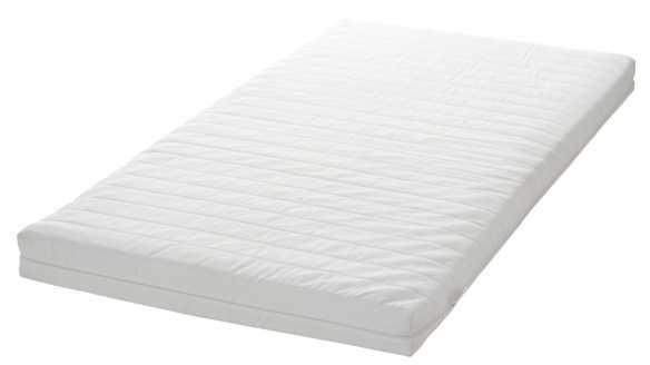 Ikea VYSSA crib mattress