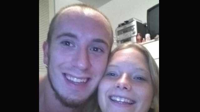 Neil Mihelich and Jessica Monro