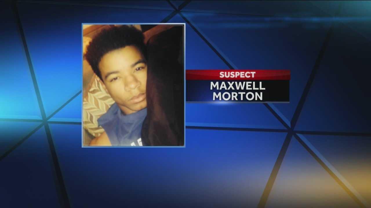 Maxwell Morton