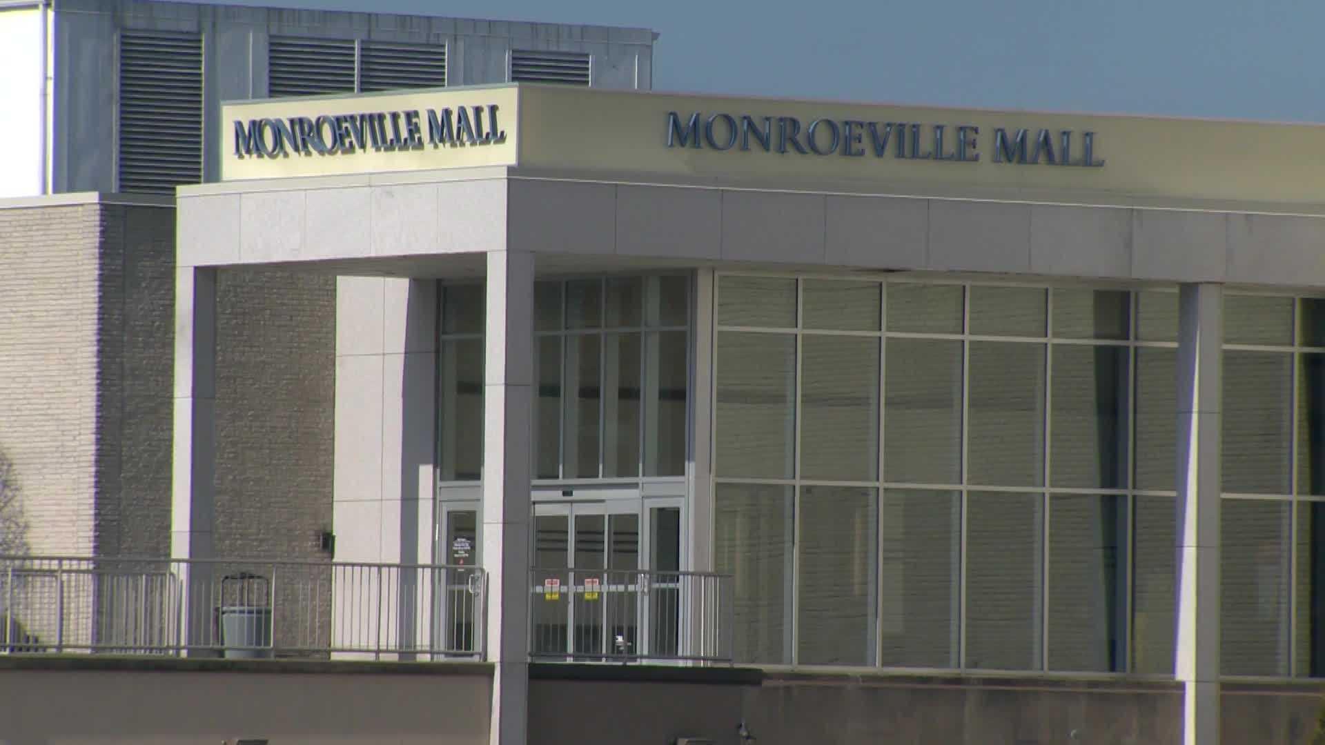 Monroeville Mall
