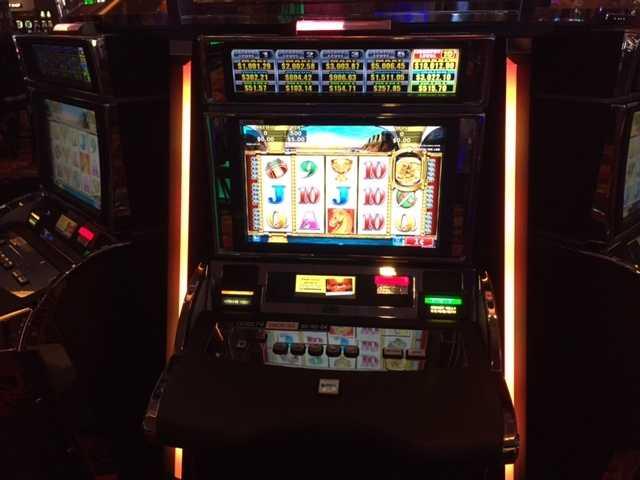 Slot casino pennsylvania california casino and gaming