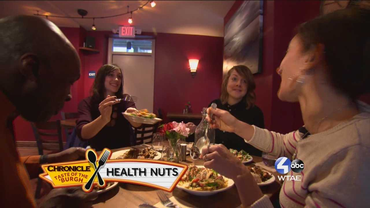 WTAE Chronicle Reporter Sheldon Ingram dives into the world of Vegan restaurants and food centers. See which favorite food spots have adjusted their menus to meet the dietary restrictions of Pittsburgh'ers.