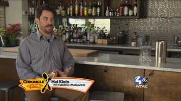 Hal Klein, Food Writer for Pittsburgh Magazine --@PGHmagEAT and@PittsburghMag on Twitter