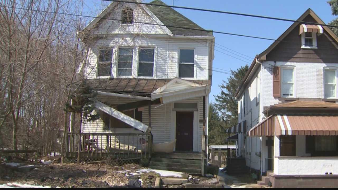 Last month, Action News Investigates revealed the city of McKeesport tore down buildings on property where the mayor later built a house. Paul Van Osdol learned an elderly woman in McKeesport tried to take advantage of the same deal, but the city denied her requests.