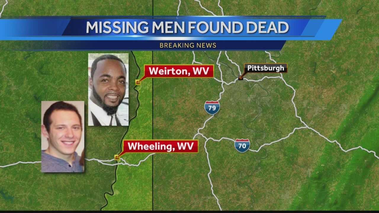 Two bodies pulled from the Ohio River in West Virginia on March 20 were identified as Pittsburgh residents Paul Kochu and Andre Gray. The cases are no connected according to Police Commander RaShall Brackney.