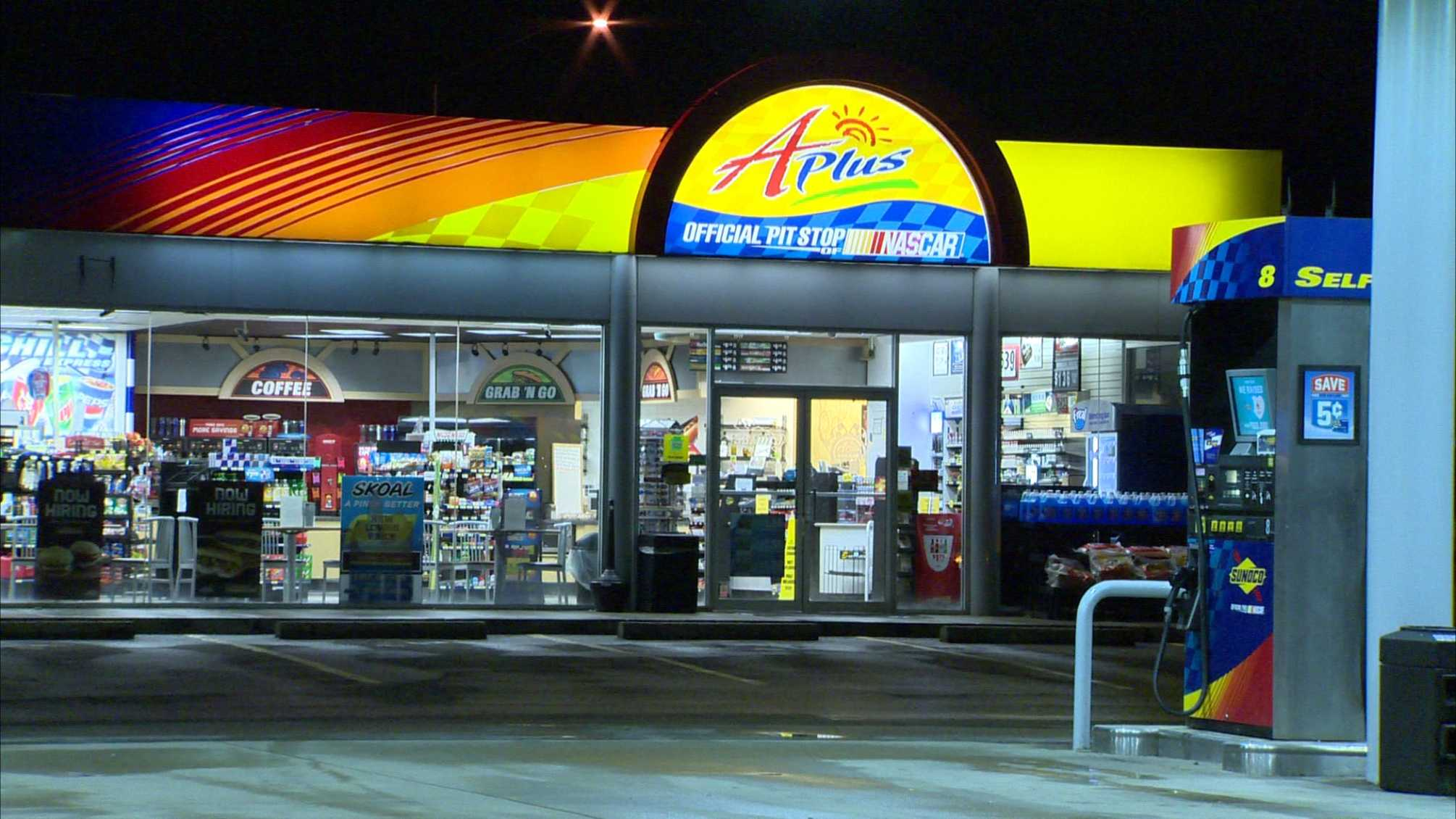 Sunoco A-Plus