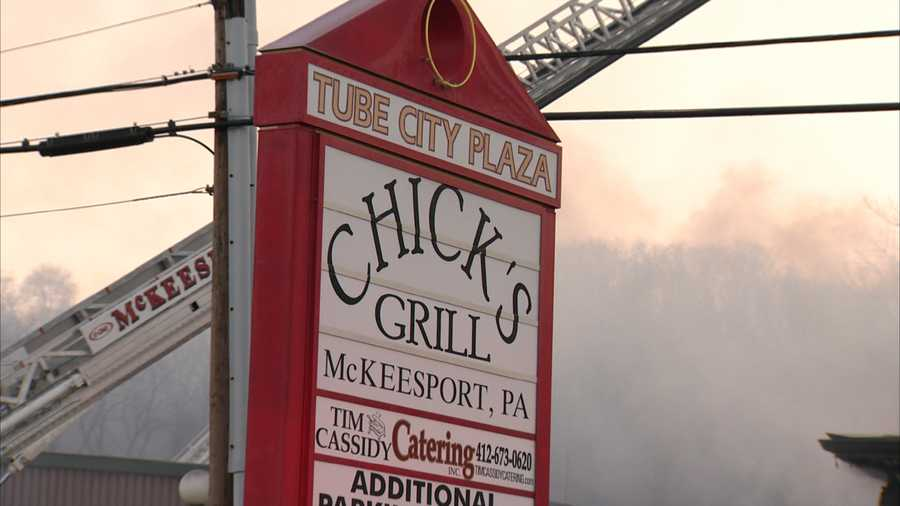 Chick's Grill