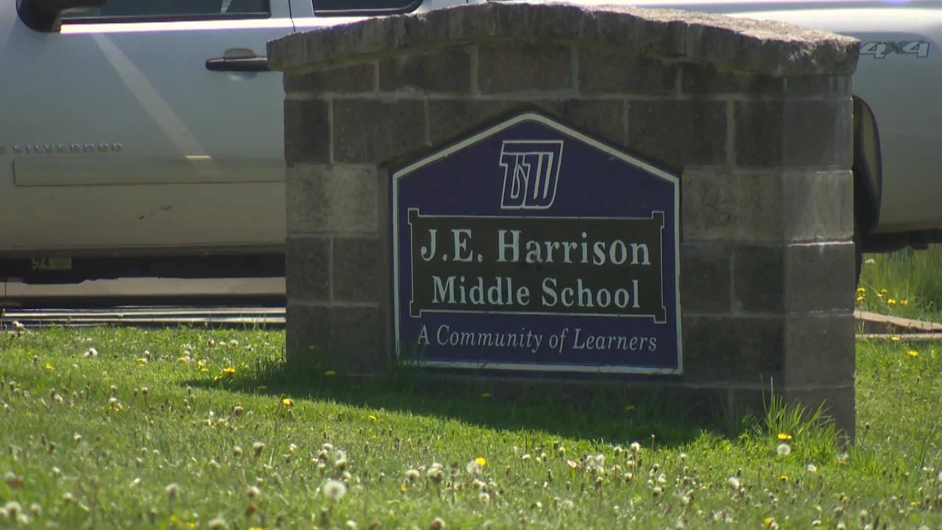 J.E. Harrison Middle School