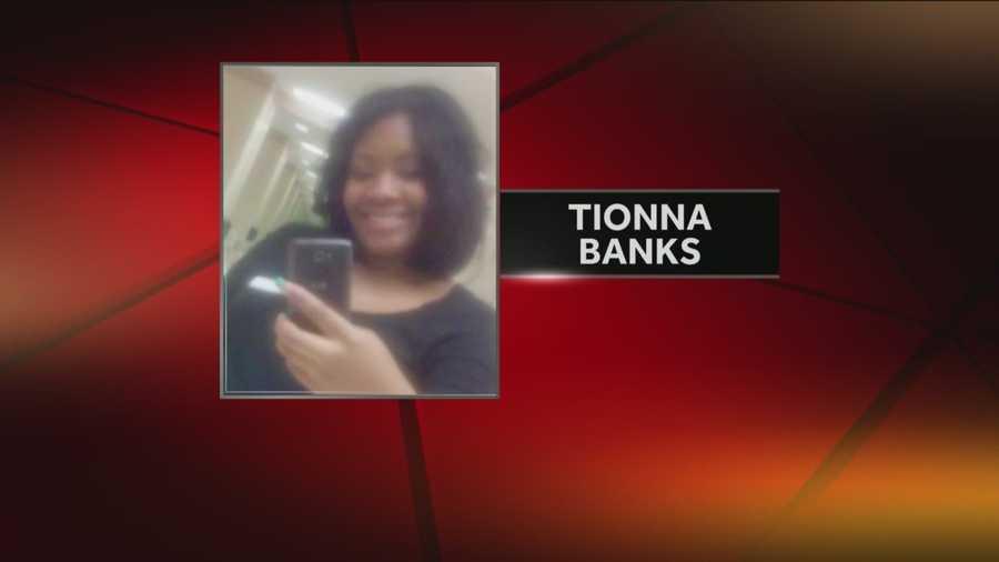 Tionna Banks