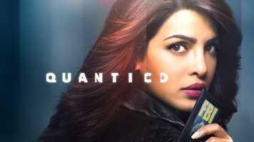 """""""Quantico"""""""
