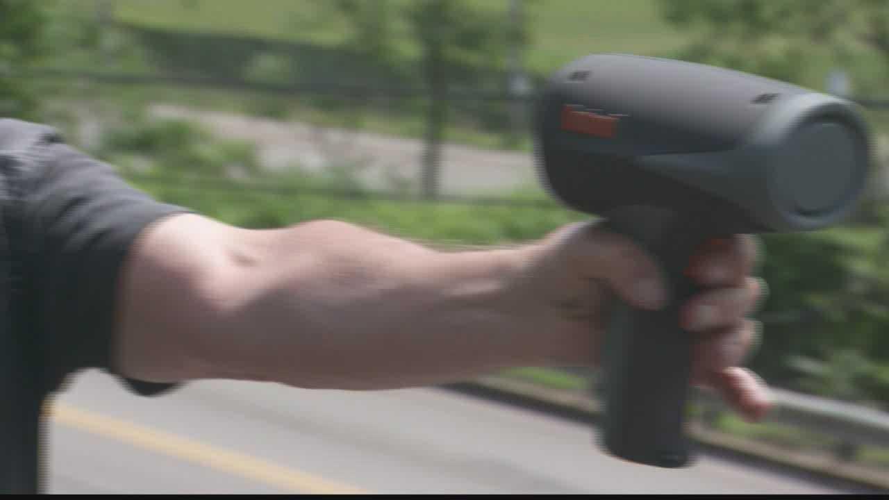 img-Speed Guns Concern