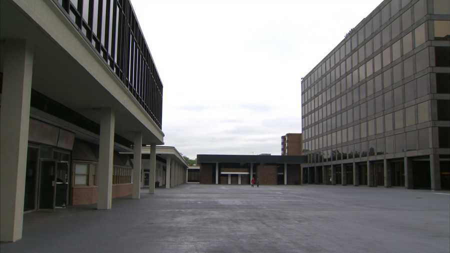 Allegheny Center