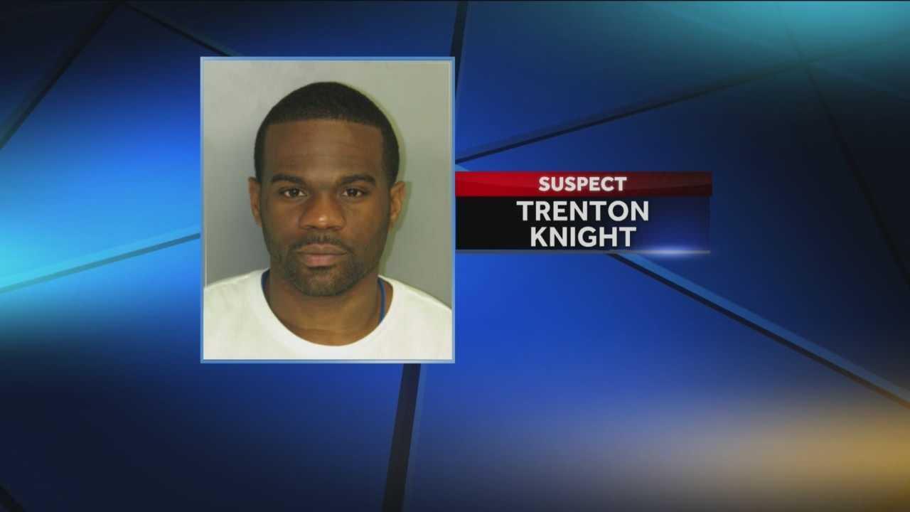 Trenton Knight