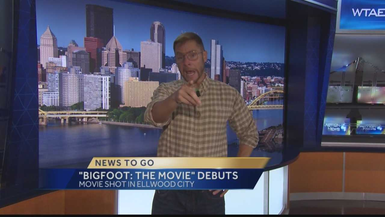 """Curt Wootton, a.k.a.""""Pittsburgh Dad"""""""
