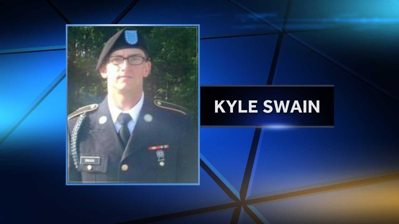 Kyle Swain