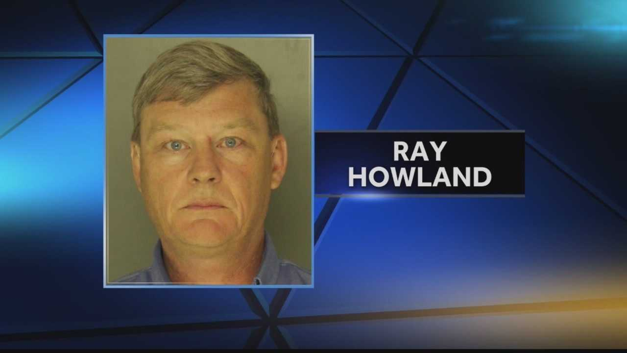 img- Ray Howland