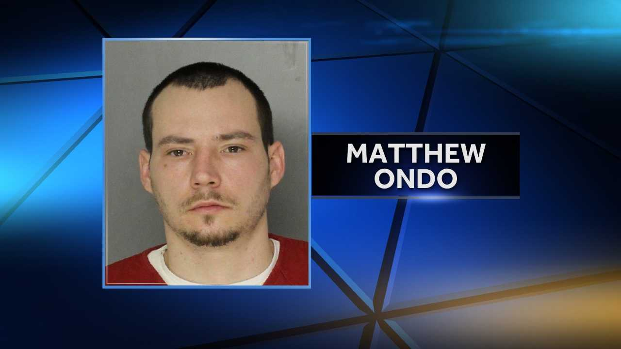 Matthew Ondo