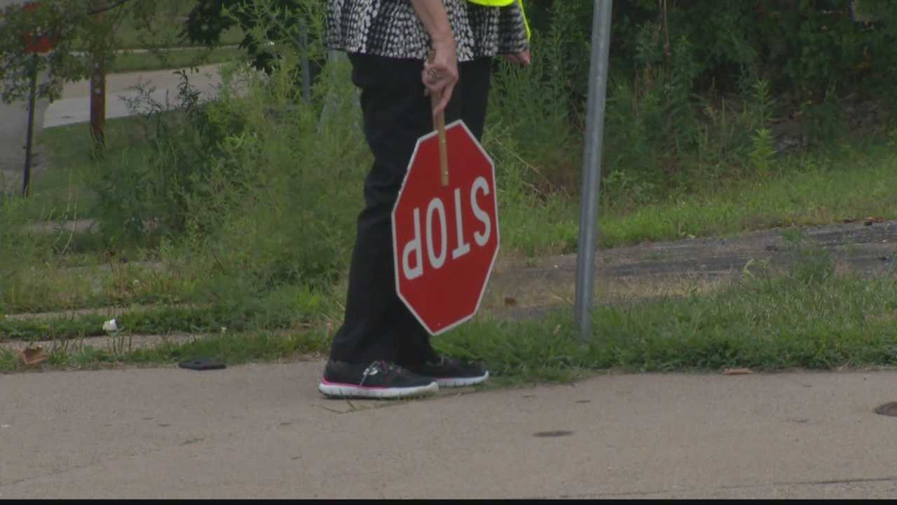 Penn Hills School district and municipality have cut the number of crossing guards from 71 to 25