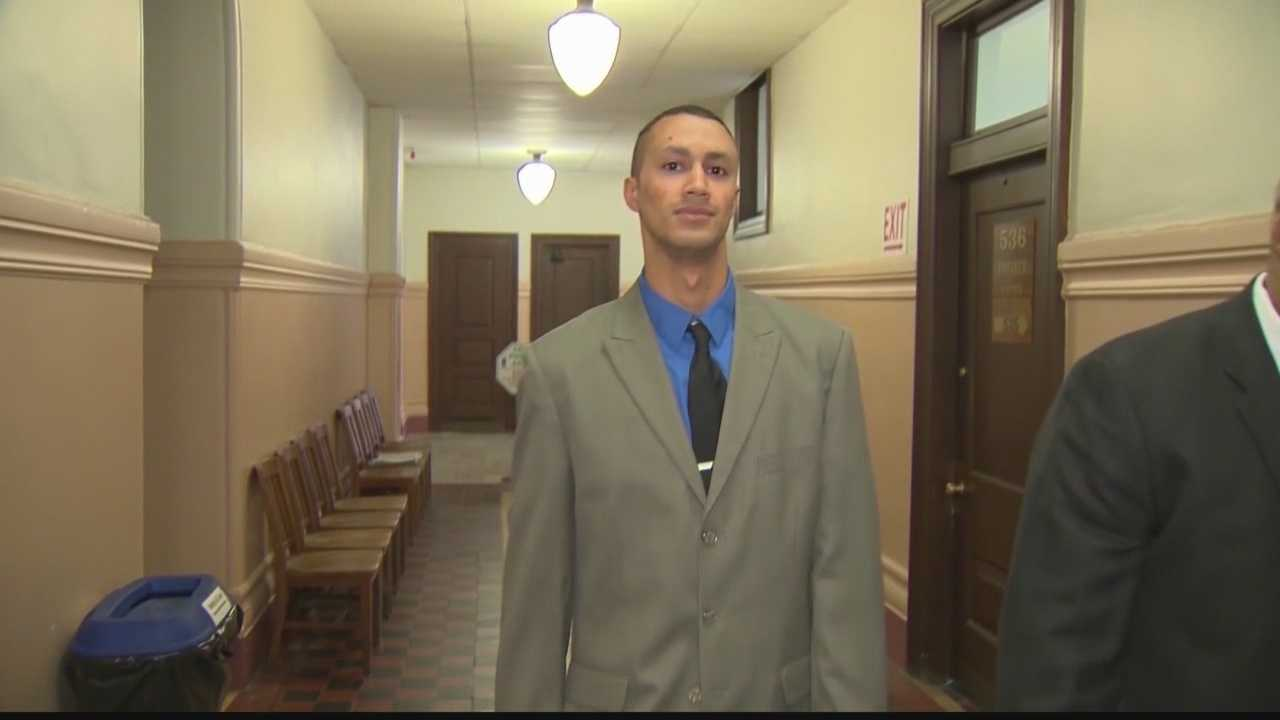 Judge reaches verdict for two constables accused of simple assault
