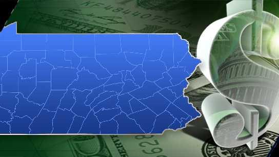 pennsylvania taxes generic
