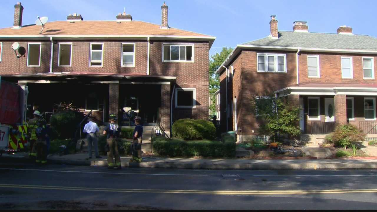 Fatal fire kills 57-year-old woman in Point Breeze