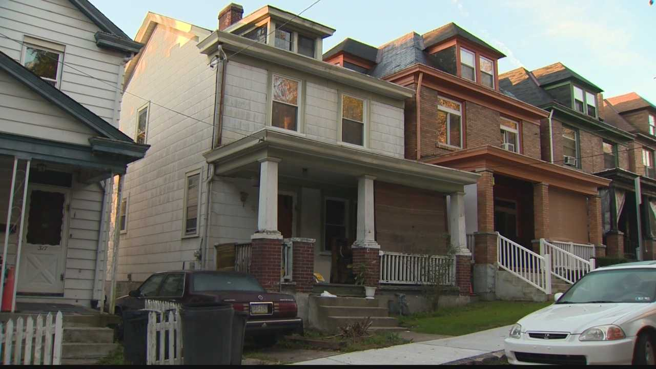 A mother and son face multiple charges after an incident Thursday in Pittsburgh's Perry South neighborhood.