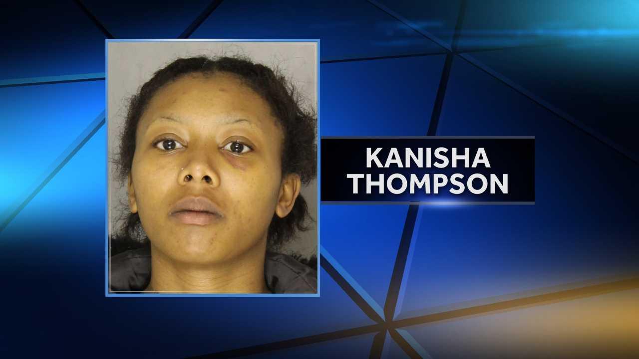 Kanisha Thompson