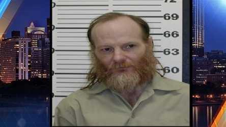 Federal parole violator arrested in Beaver County