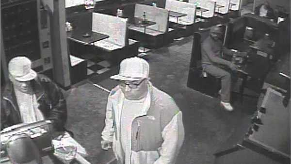 Pittsburgh police want to identify and find the person seen in this surveillance image.