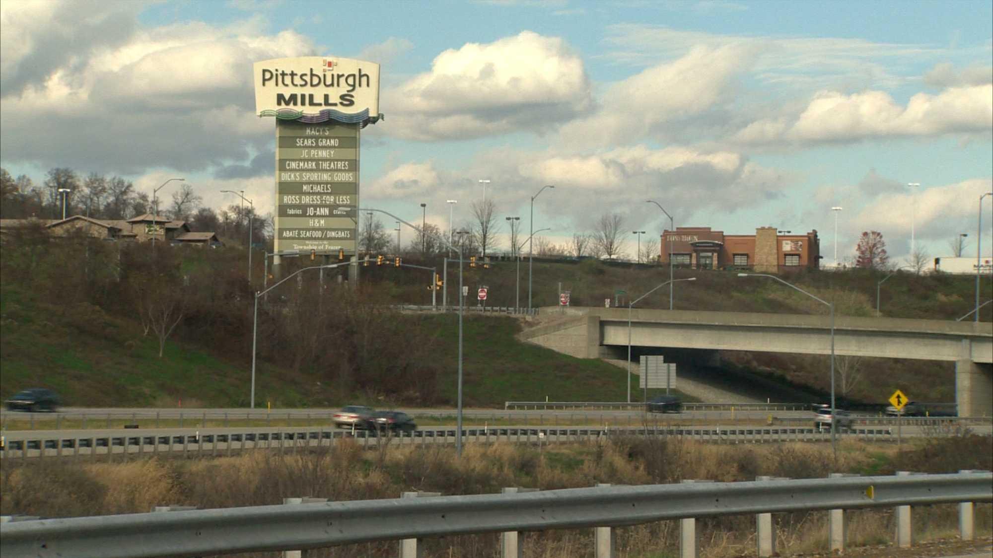 Pittsburgh Mills