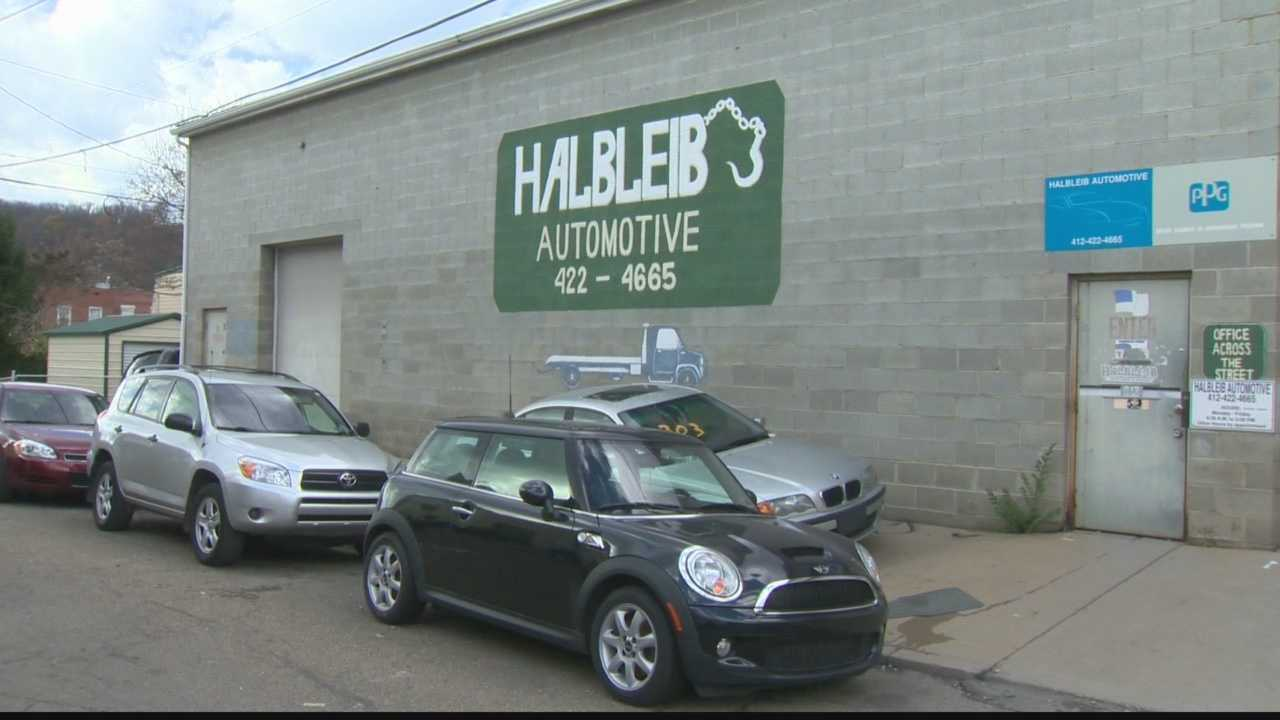 Halbleib Automotive