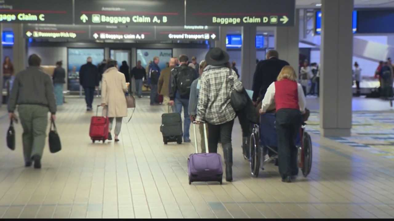 img-Pittsburgh travelers react to State Department world travel alert