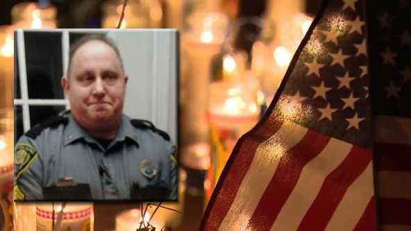 Officer Lloyd Reed